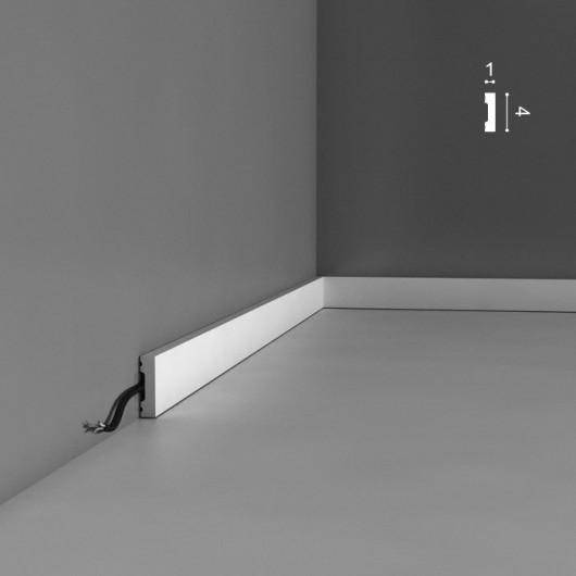 Молдинг SX162 Sguare