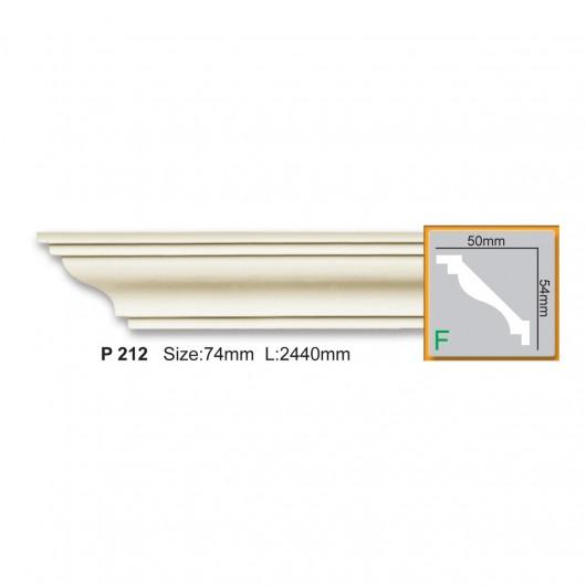 Карниз P212 Flex