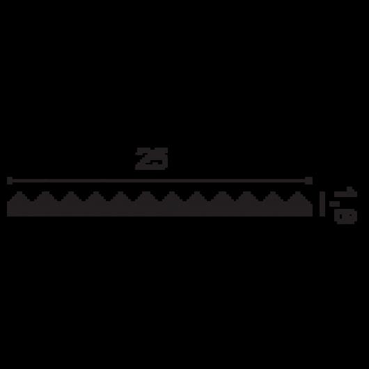 Панель W108 ZIGZAG