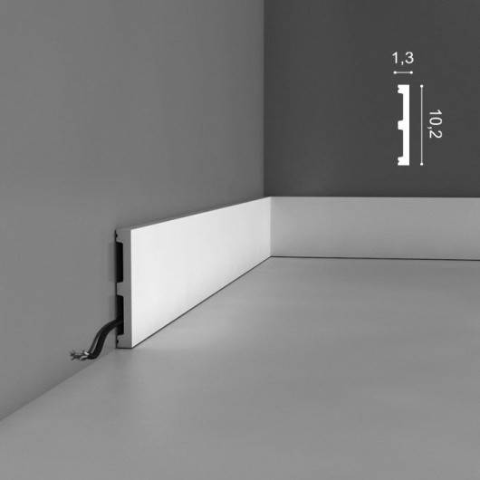 Молдинг SX163 Sguare