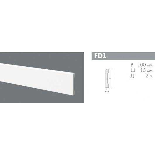 Молдинг FD-1