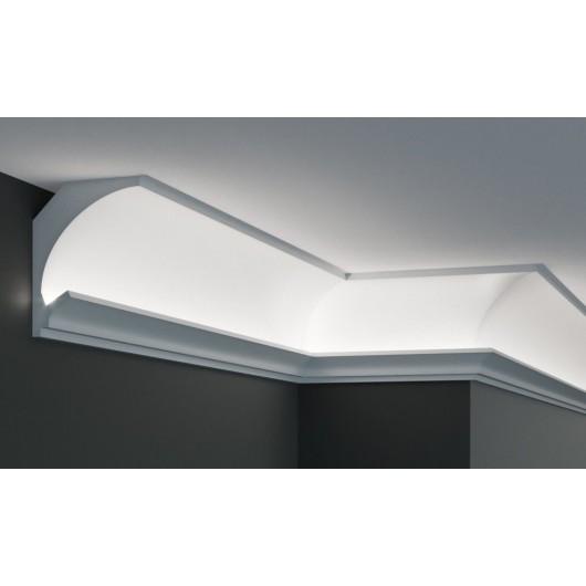 LED профиль KD204