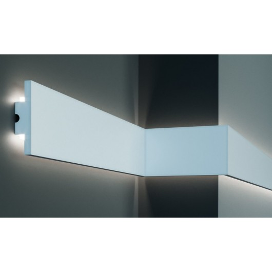 LED профиль KD502